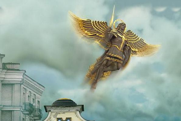 Духовным покровителем Следственного Комитета РФ стал Архангел Михаил