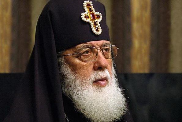 Поздравление Святейшего Патриарха Кирилла Предстоятелю Грузинской Православной Церкви по случаю дня тезоименитства