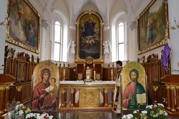 Русская Церковь собирается поставить поведение греко-католиков во главу угла в диалоге с Ватиканом
