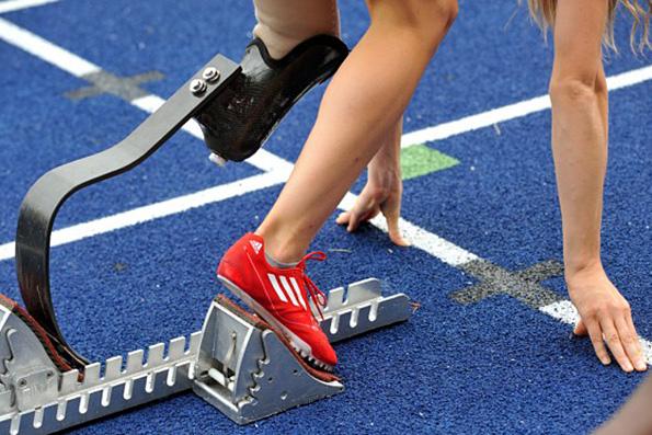 Отстранение от Паралимпиады российских спортсменов — нравственное преступление, — духовник сборной