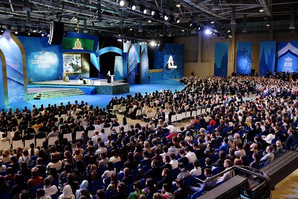 В октябре 2016-го в Москве соберутся православные студенты со всего мира