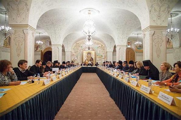 Повестку ХХV Международных Рождественских чтений обсудили в Москве