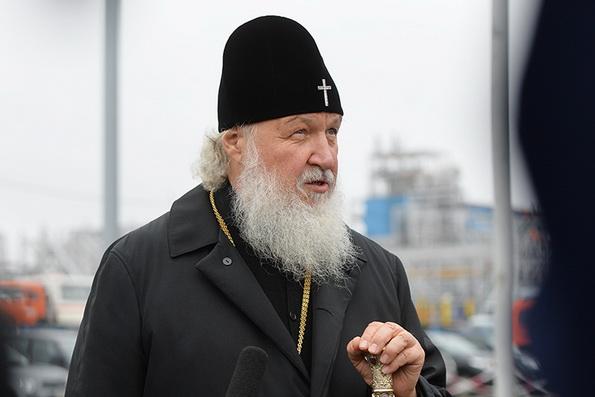 Патриарх Кирилл: Необходимы практические действия, направленные на укрепление Православной Церкви на Дальнем Востоке