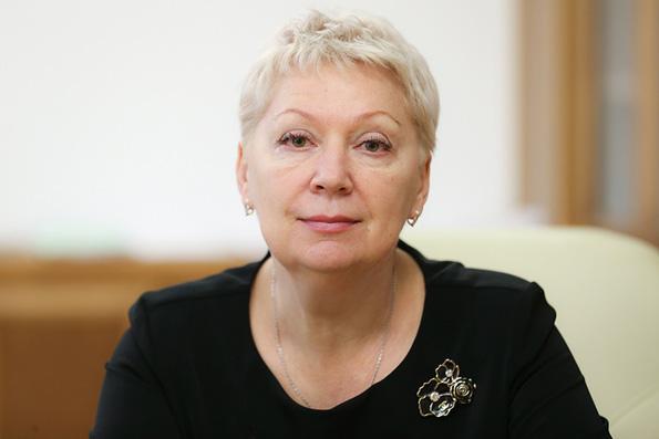 Ольга Васильева: «Необходимо вернуть русскую классику в школу»