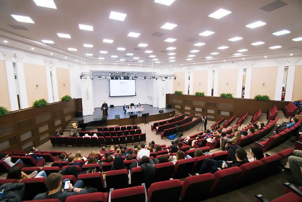 При поддержке Казанской епархии в столице Татарстана прошел семинар, посвященный помощи тяжелобольным детям