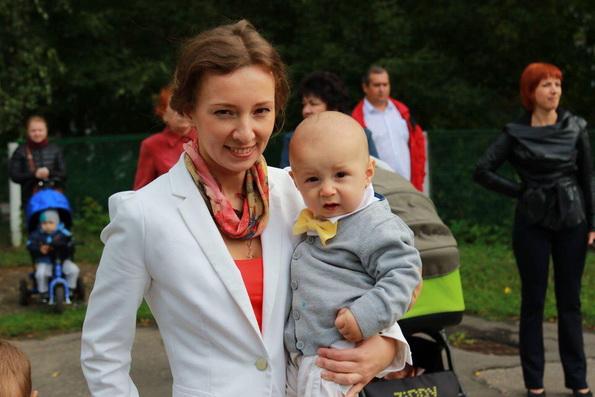 Патриарх Кирилл пожелал Анне Кузнецовой укреплять семью, любовь и милосердие
