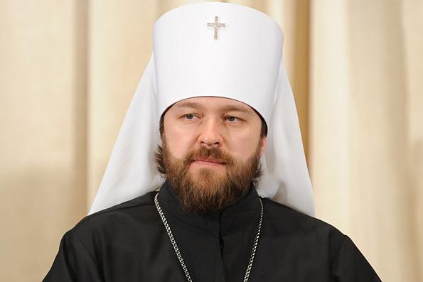 В Русской Церкви надеются, что при новом президенте США решится проблема геноцида христиан на Ближнем Востоке