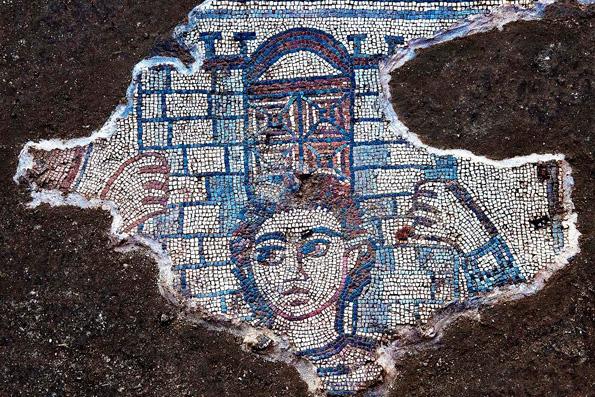 Названы важные открытия в библейской археологии за 2016 год