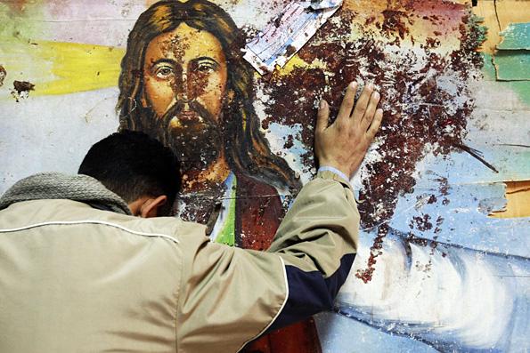 Христиане Ближнего Востока будут получать убежище в США в приоритетном порядке — Трамп
