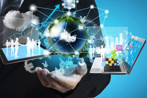 Владимир Легойда: Информационно-технологический прогресс изменит социальную структуру нашего общества в ближайшие годы