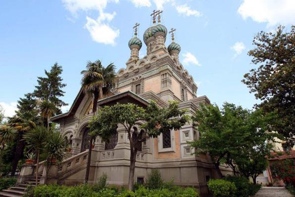 В Италии самая динамично развивающаяся зарубежная епархия Русской Церкви