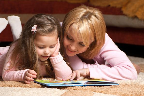 Министр образования планирует составить список книг для чтения дошкольникам