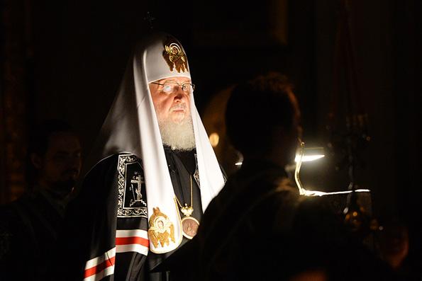 Патриарх Кирилл назвал погоню за «лайками» в соцсетях болезнью