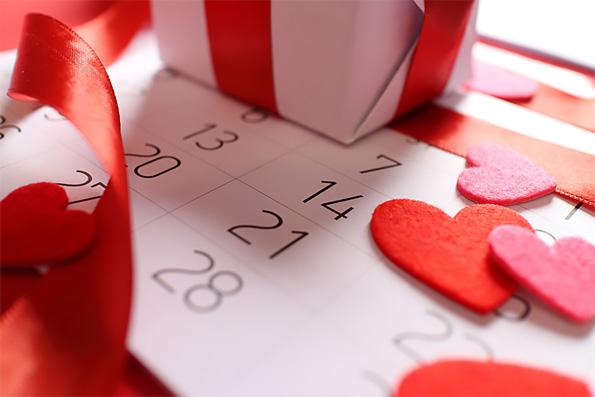 Праздник всех влюбленных – очередной маркетинговый ход?