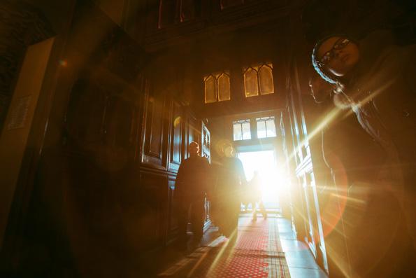 Идём в храм: сегодня впервые пропоют великопостные тропари «Покаяния отверзи ми двери…»
