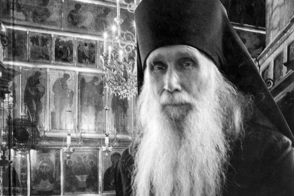Святейший Патриарх Кирилл выразил соболезнования в связи с кончиной архимандрита Кирилла (Павлова)