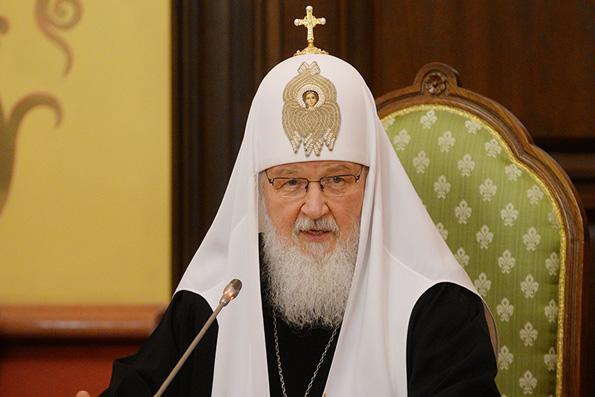 Обществу нужны высокохудожественные произведения о новомучениках, — Патриарх Кирилл