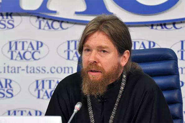 Времена, когда царя обвиняли в феврале 1917-го, ушли, — епископ Егорьевский Тихон
