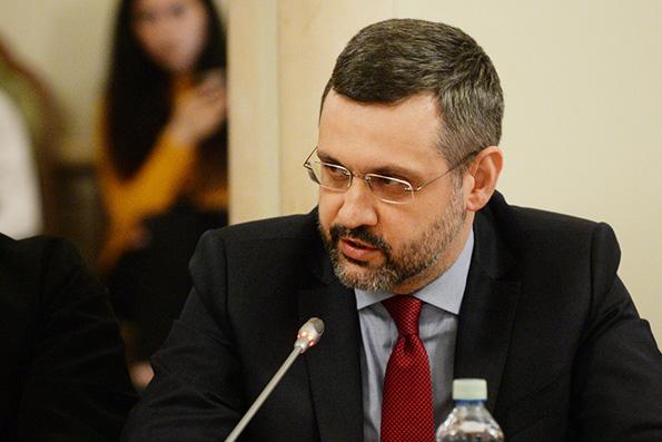 Владимир Легойда: Пока мы в одной Церкви, надежда на примирение остается