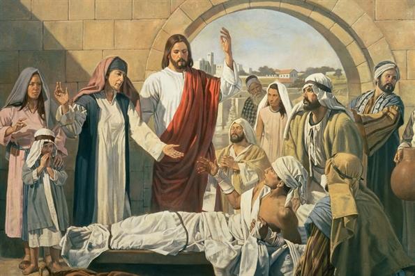 В Церкви призвали духовенство 2 часа в неделю уделять больным
