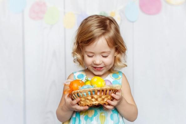 Более 75 тысяч детей бесплатно получили продукты в Великий пост