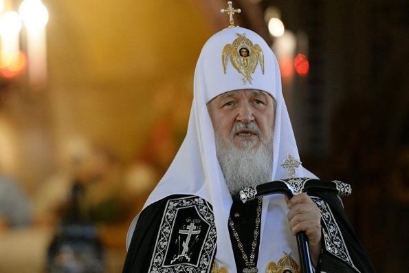 Религиозные лидеры должны противостоять идеологии экстремизма, — Патриарх
