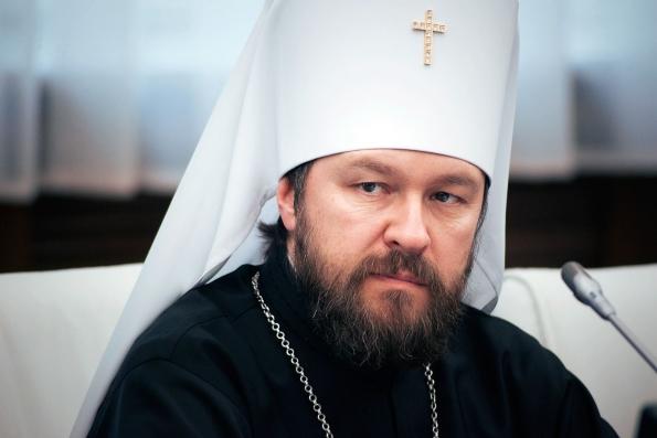 В мире замалчивают масштабы гонений на христиан, — митрополит Иларион