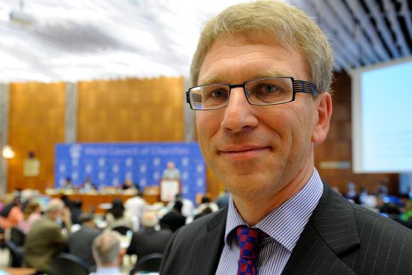 Всемирный совет церквей выразил обеспокоенность в связи с планируемым принятием антицерковных законопроектов