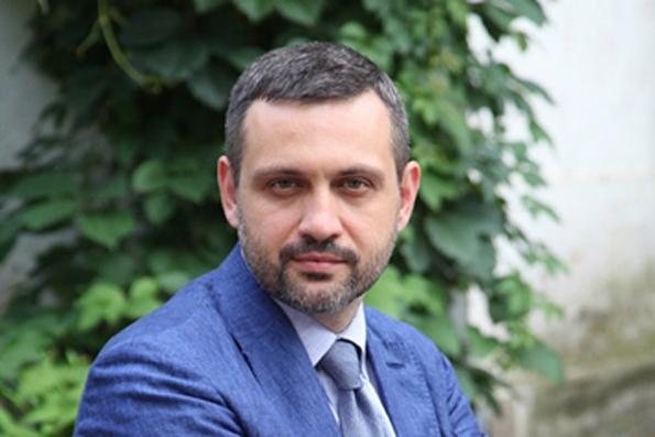 Владимир Легойда: Церковь обязана говорить с молодежью на понятном языке