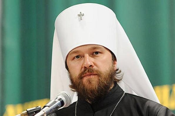 Преподавать религию в российских школах должны священники, считают в Русской Православной Церкви