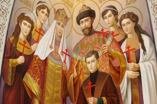В ночь на 17 июля в Екатеринбурге пройдет крестный ход в честь царской семьи