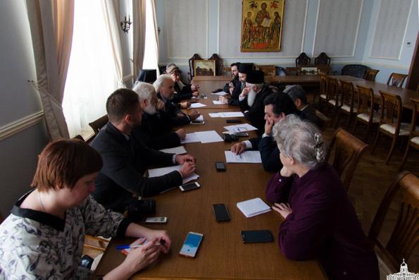 В Москве обсудили вопросы противодействия сектантским движениям на Дальнем Востоке России