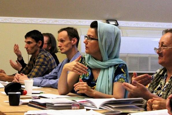 Представители 11 епархий юга России научились языку жестов