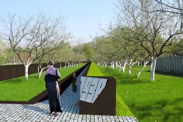 27 сентября в Бутово откроется «Сад памяти» жертв репрессий
