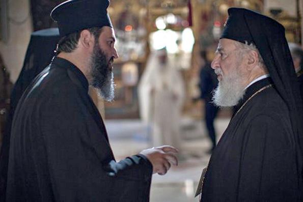 Критский форум учтет критику со стороны афонских монахов и других Церквей, заявляют в Константинополе